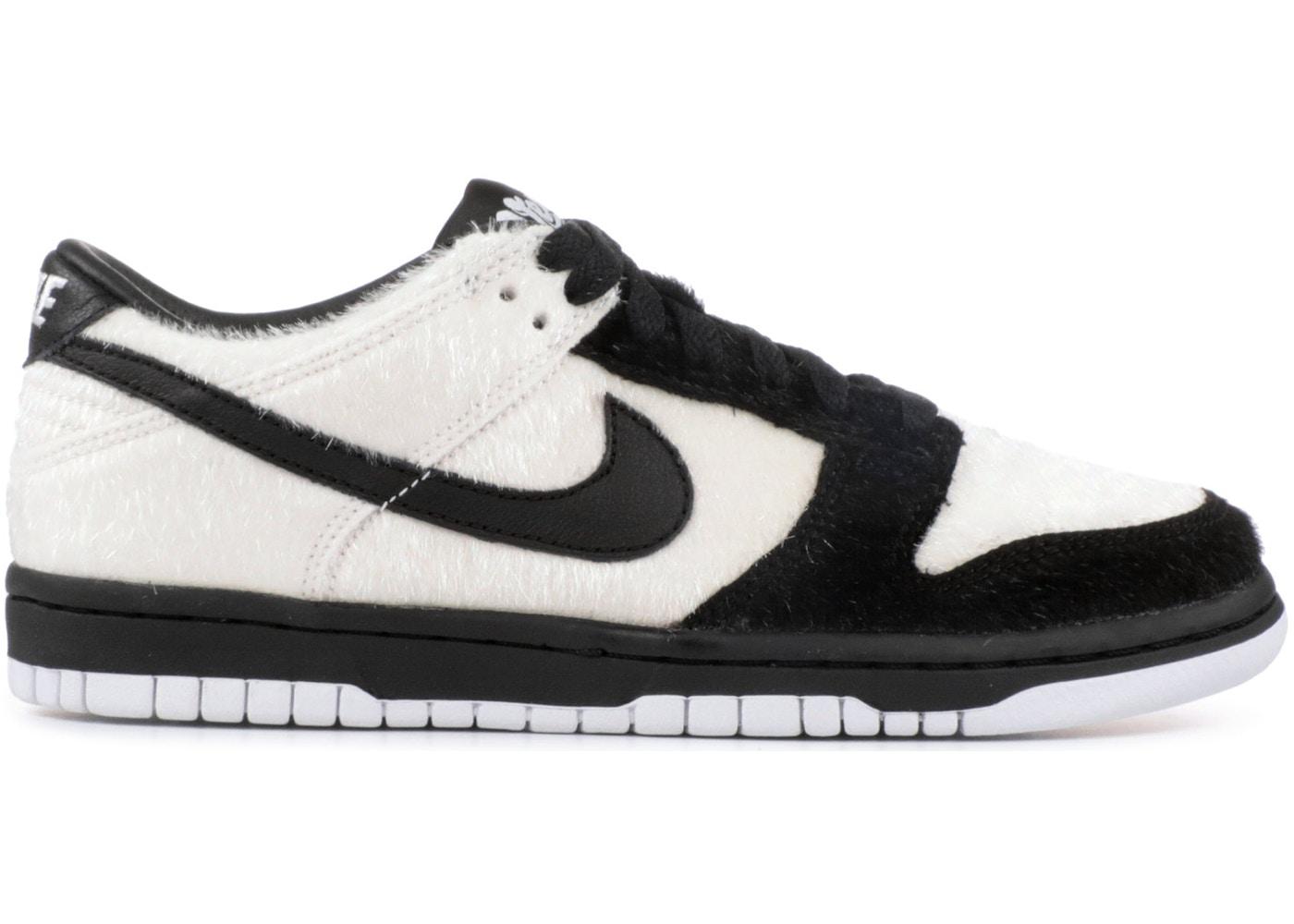 watch 9d423 7e1b8 ... Nike Dunk Low Ueno Panda (GS) - 747072-101 ...