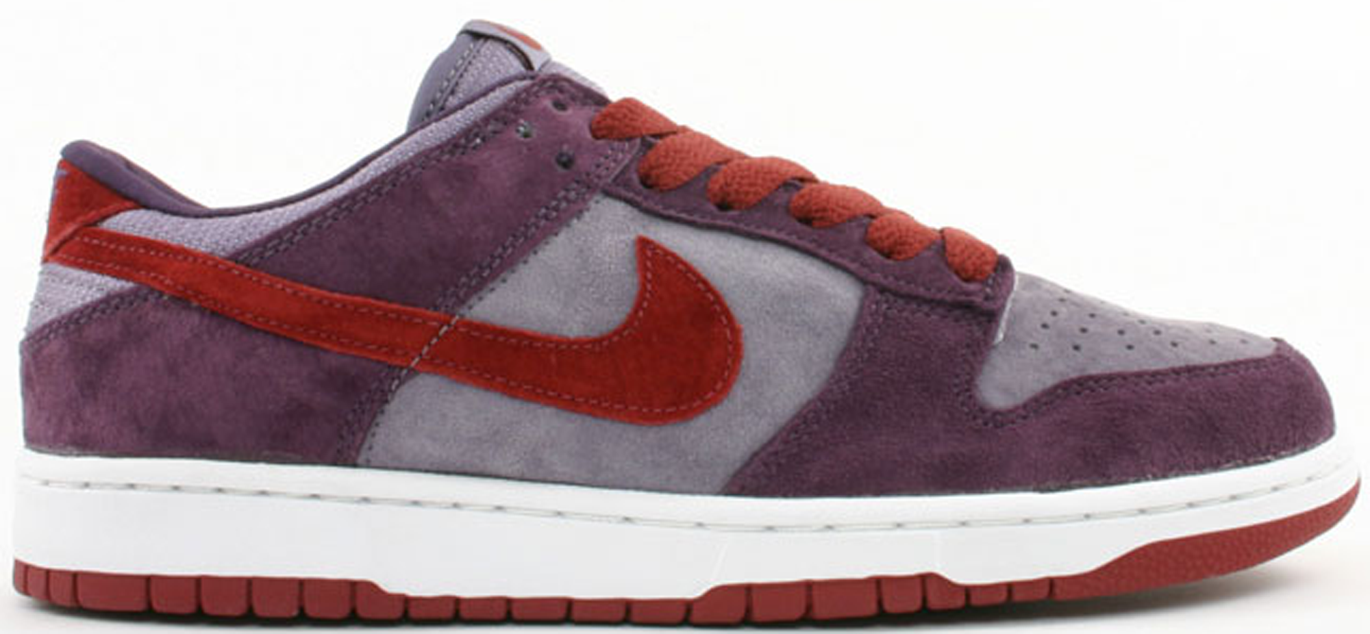 Pre-Owned Nike Dunk Low Ugly Duckling