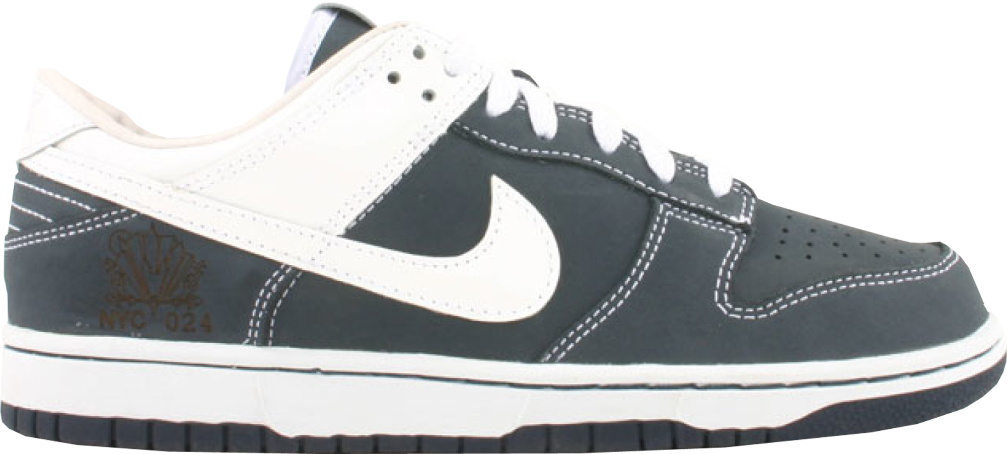 Nike Dunk Low Yankees (Sole Collector)