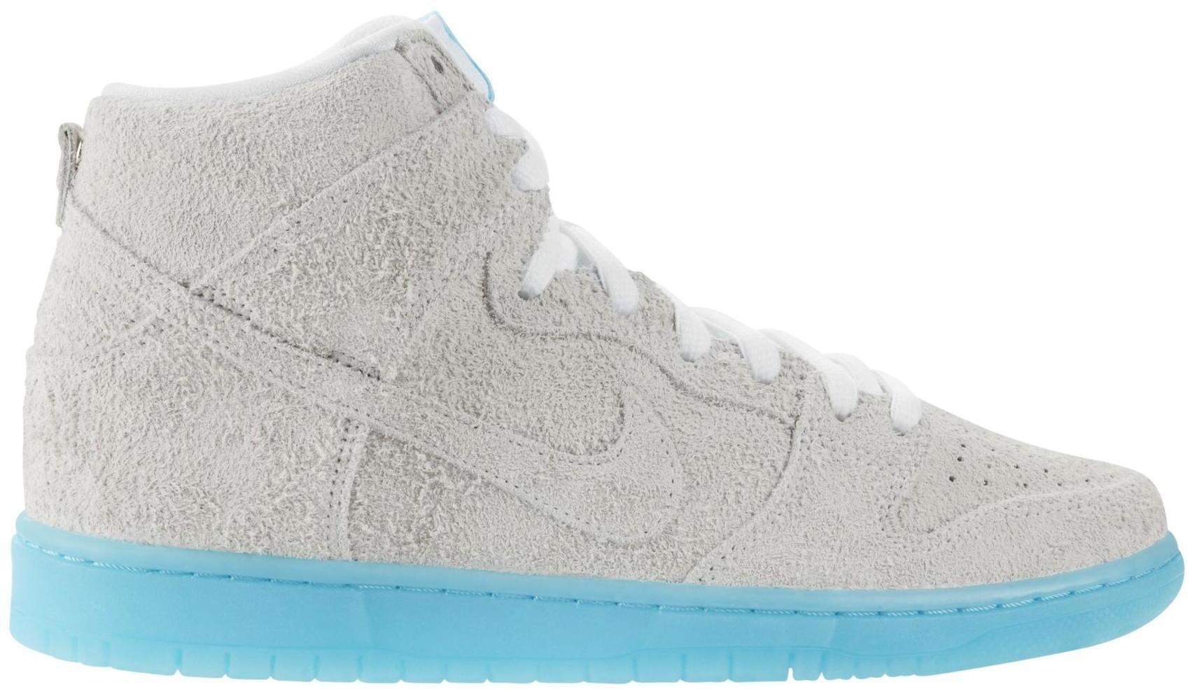 """Nike Dunk SB High Baohaus """"Chairman Bao"""""""