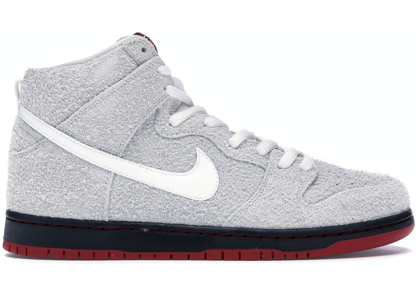 huge discount 07527 96389 Nike Dunk SB High Wolf In Sheep s Clothing - 881758-110