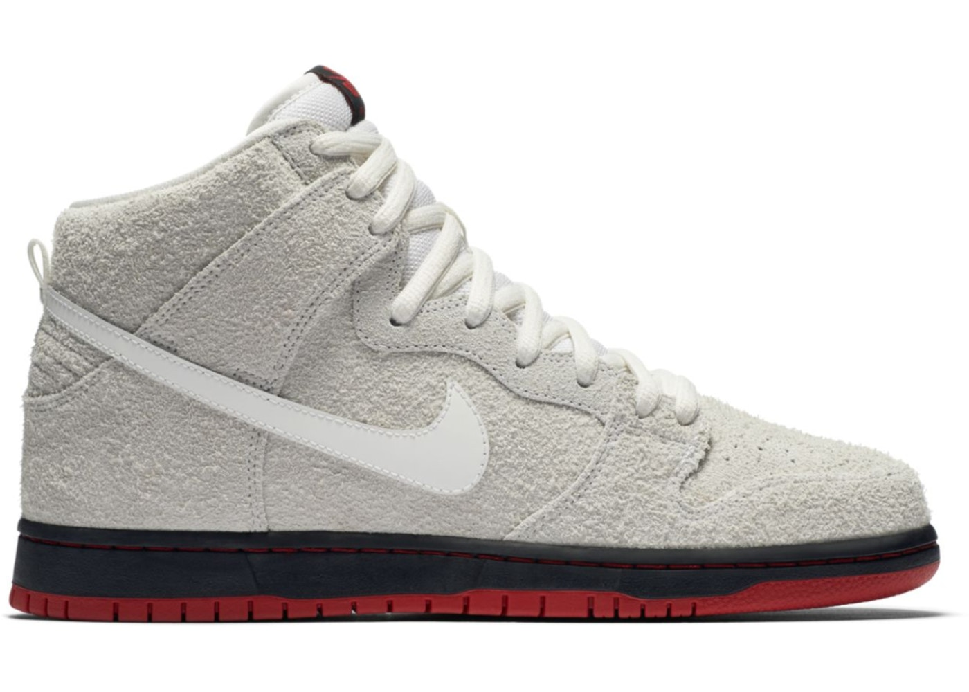 Nike Dunk SB High Wolf In Sheep's Clothing (Deluxe Set W/ Accessories)