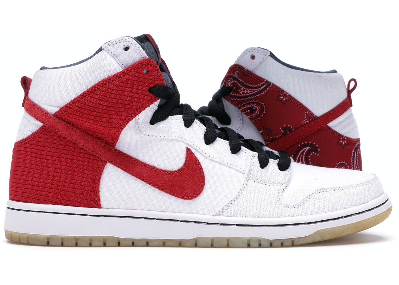 low priced 7d104 f5e12 Nike Dunk SB High Cheech & Chong