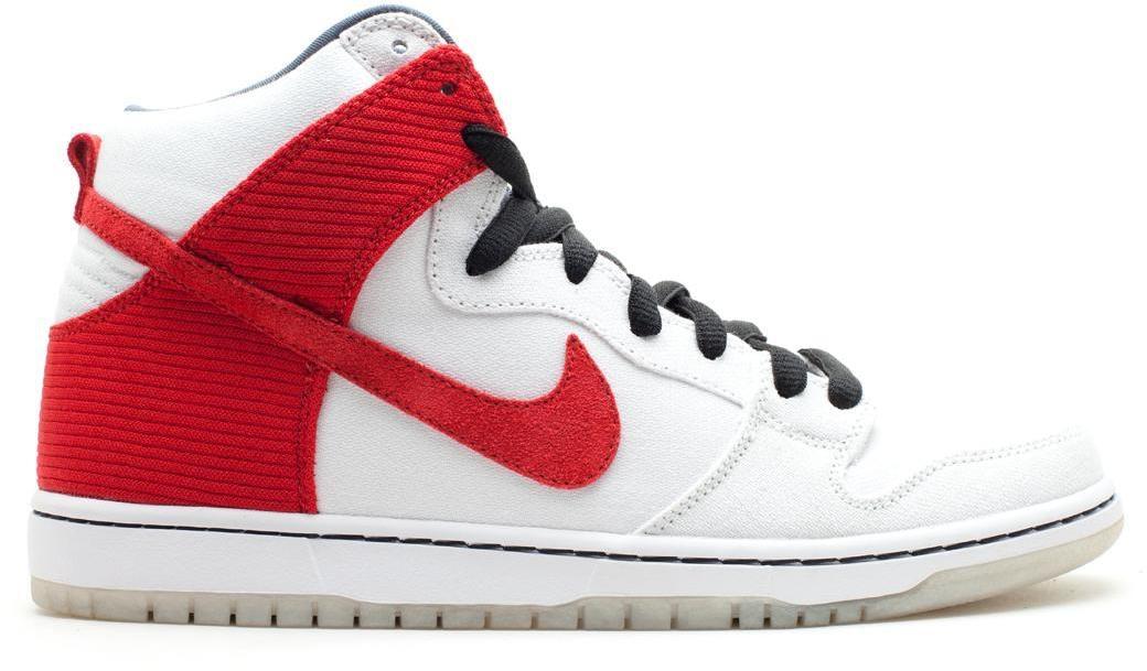 Nike Dunk SB High Cheech & Chong