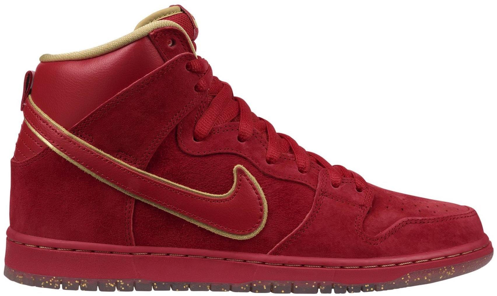 wholesale dealer 261fb 3a41f Nike Air Force 1 High 07 Men u0027s Shoe nike high. BASKET Nike Sb Dunk High  Boot Hommes Hi Top Trainers 8063