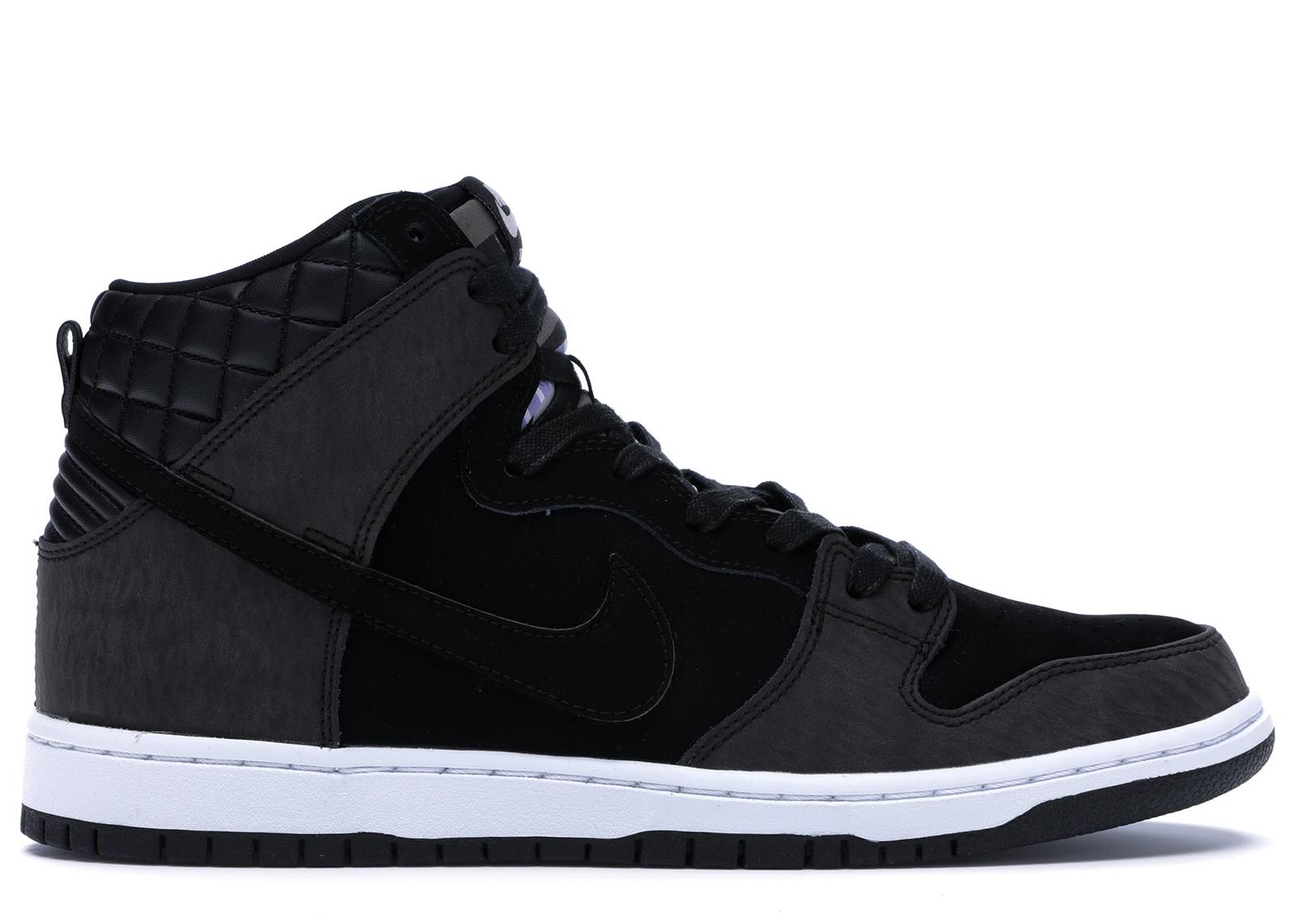 Nike Dunk SB High Civilist Berlin