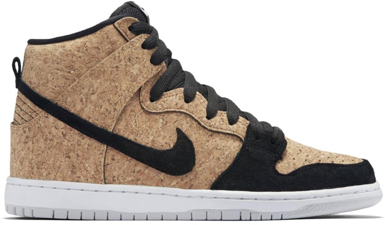 Nike Dunk SB High Cork