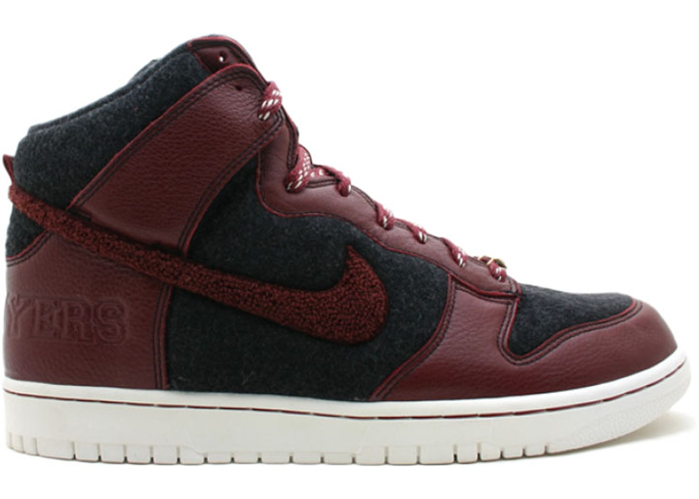 new arrivals aaa42 54109 Nike Dunk SB High Destroyer