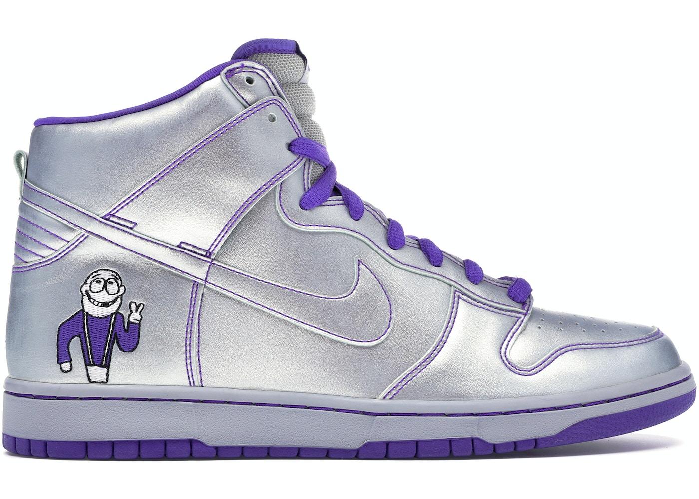 b1cbd7afdc Nike Dunk SB High Dinosaur Jr. - 313171-003