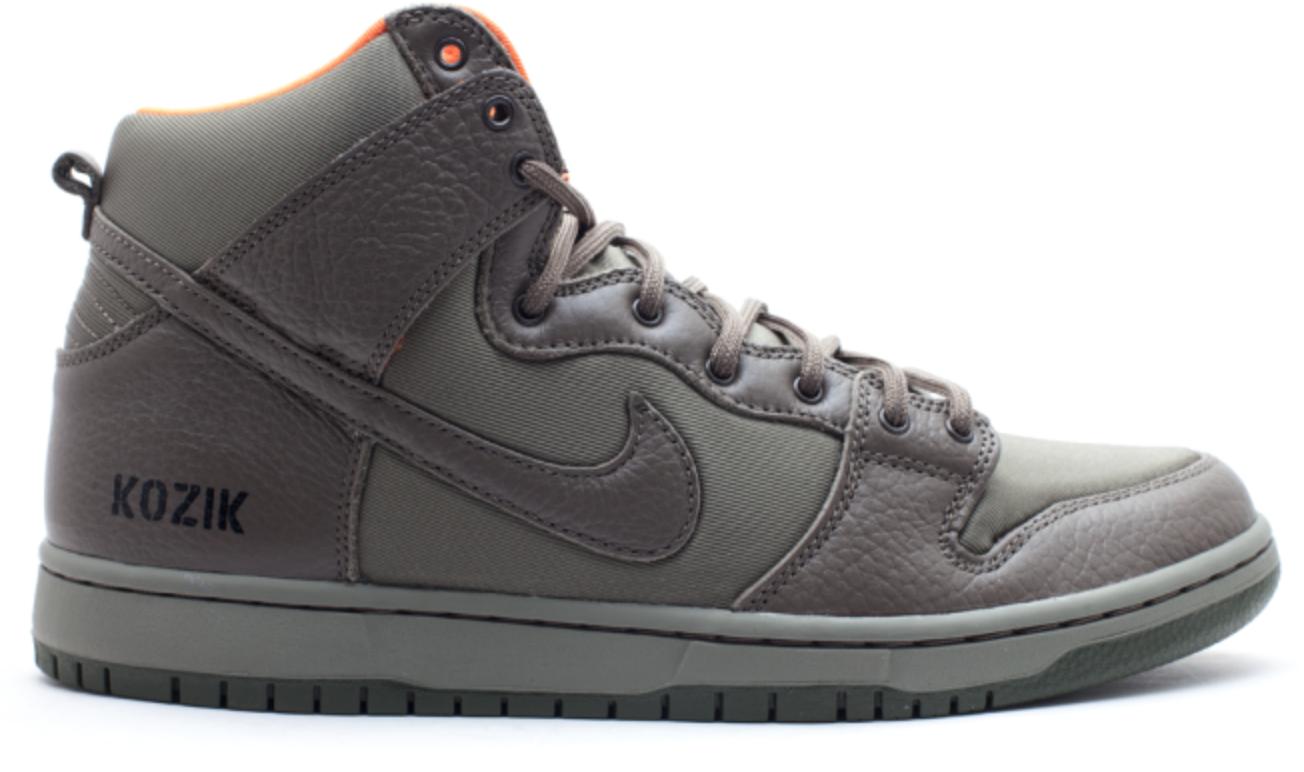 Nike Dunk SB High Frank Kozik - 313171-328