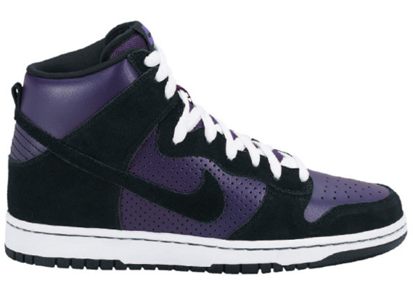 uk availability 51170 8644f Sell. or Ask. Size 9. View All Bids. Nike Dunk SB High Grand Purple Black