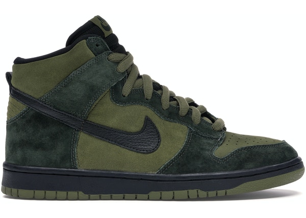 best cheap d6da7 36e4c Nike SB SB Dunk High Shoes - Last Sale