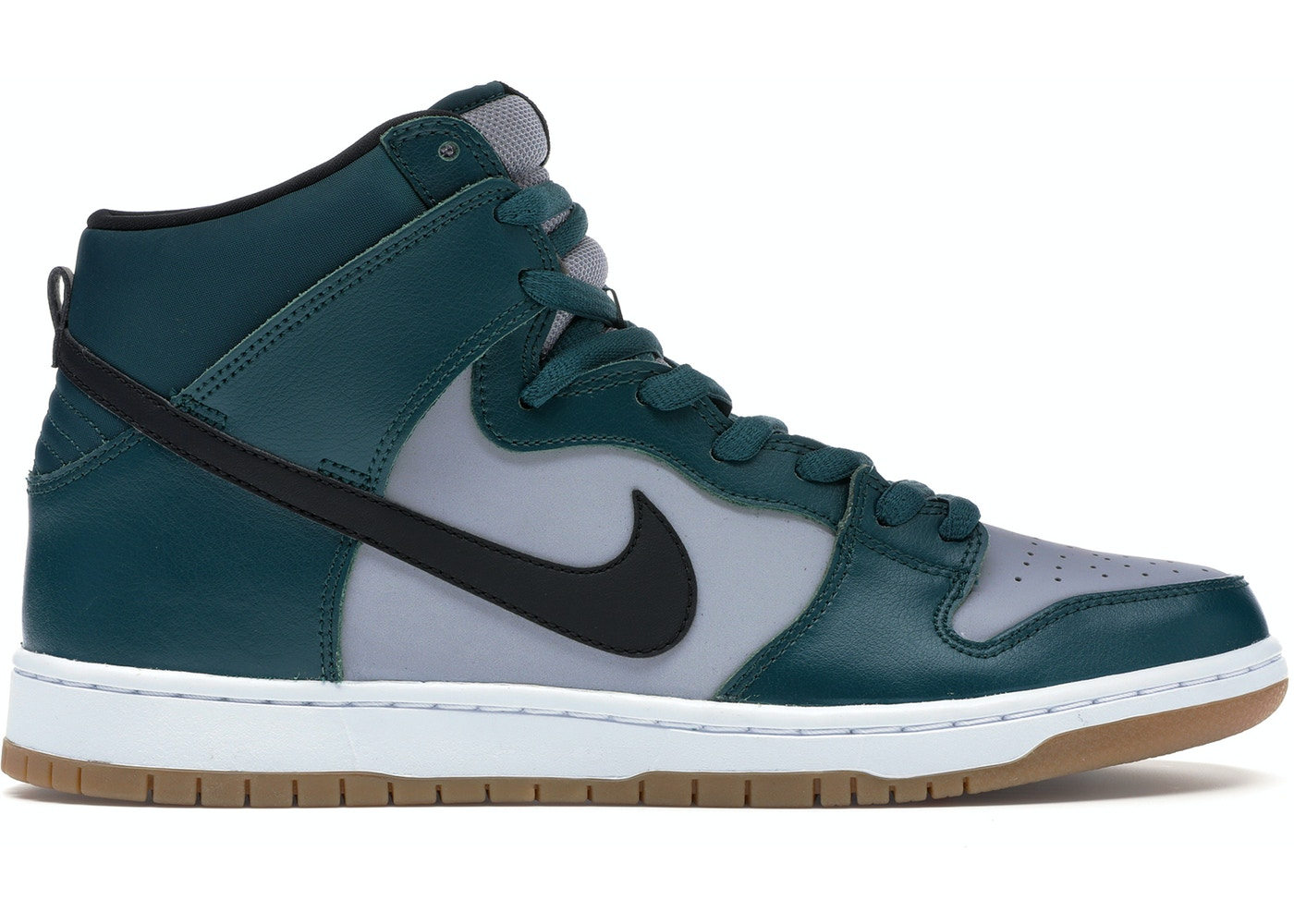 tak tanio klasyczny za pół Nike Dunk SB High Newport