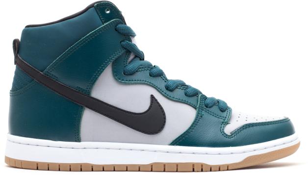 Nike Dunk SB High Newport