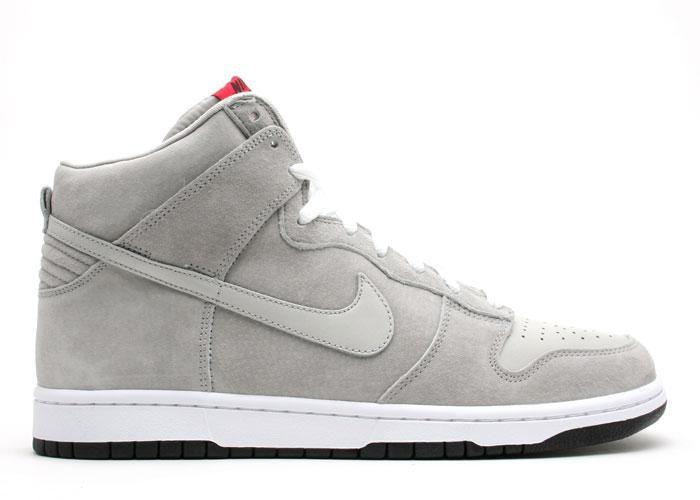 Nike Dunk SB High Pee Wee Herman