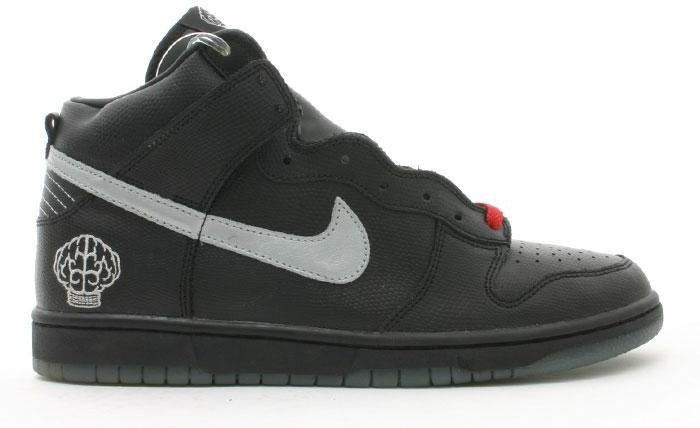 Nike Dunk SB High N.E.R.D. Pharrell