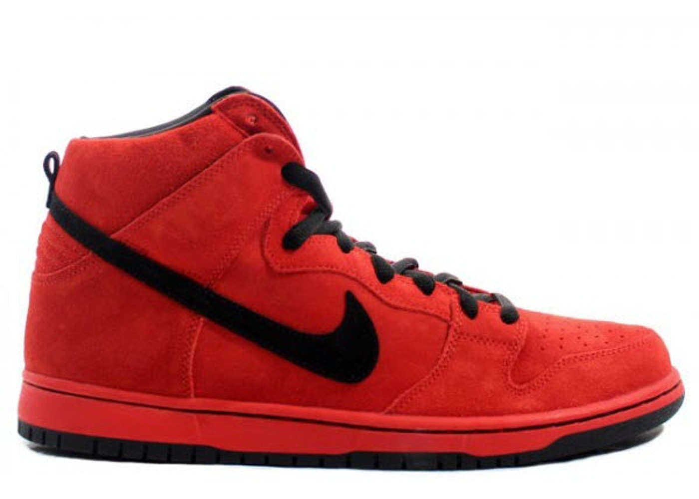 reputable site de7e8 620a5 Sell. or Ask. Size 8. View All Bids. Nike Dunk SB High Red Devil