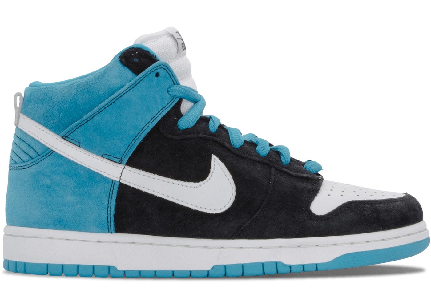 cheap for discount c9ac1 5dd47 Nike Dunk SB High Send Help