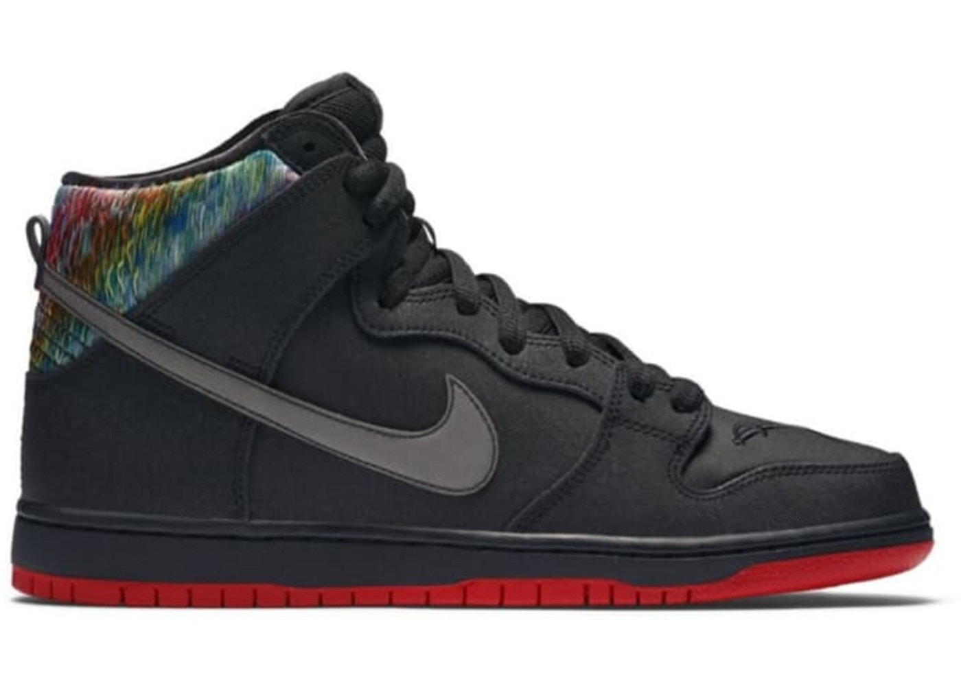 online store dc078 01c7e Sell. or Ask. Size  9.5. View All Bids. Nike Dunk SB High Spot Gasparilla (Special  Box)