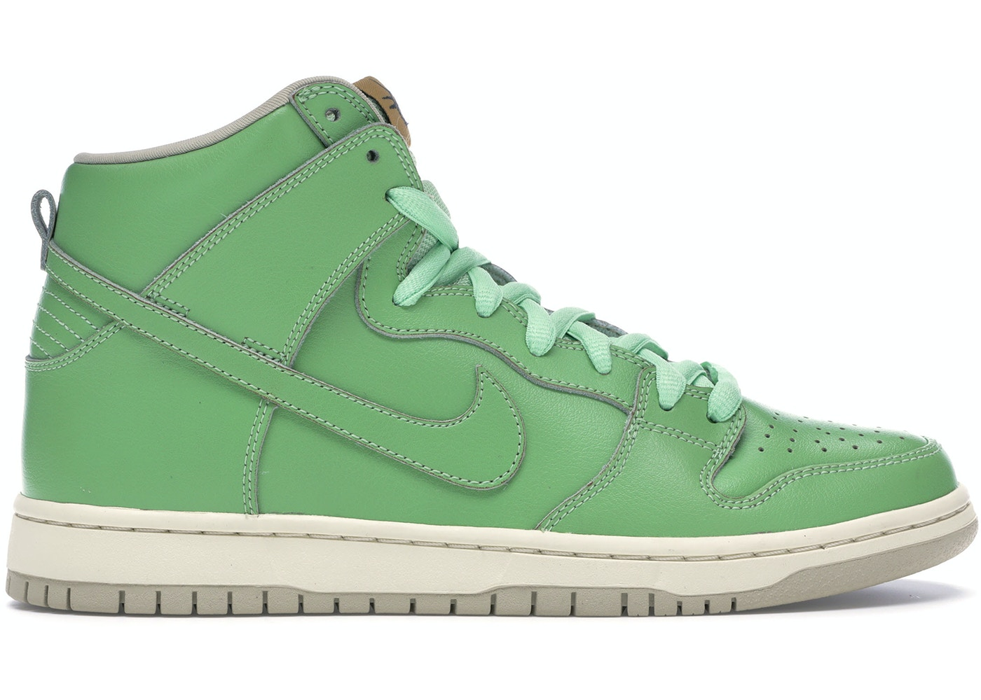 online store a118e 9cd25 Nike Dunk SB High Statue of Liberty