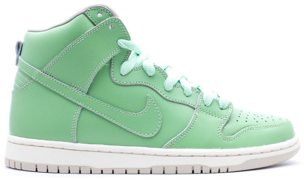 Nike Dunk SB High Statue of Liberty