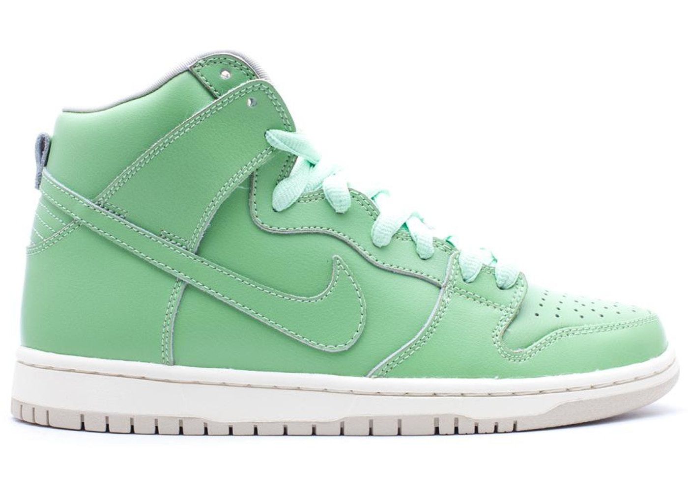 best website 766f9 1abcd ... Nike Dunk SB High Statue of Liberty - 313171-302 ...