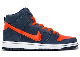 2056ec64 Nike Dunk SB High Syracuse - 305050-481