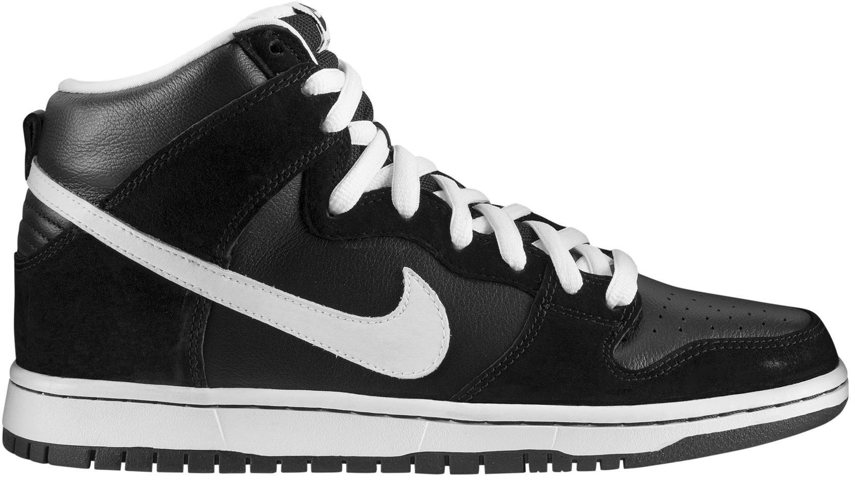 156059e8f83d56 authentic nike dunk sb high venom black 44383 05a1c