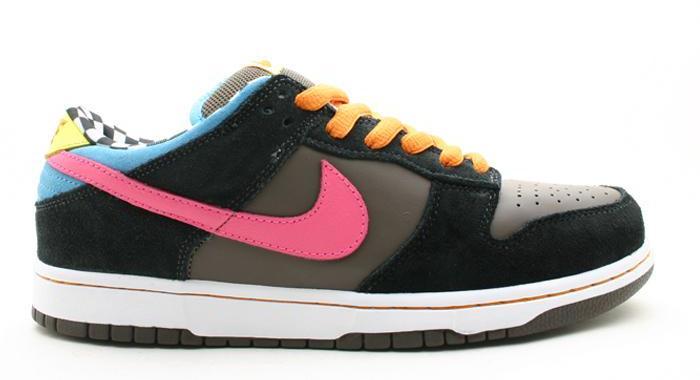 Nike Sb Deadstock 720