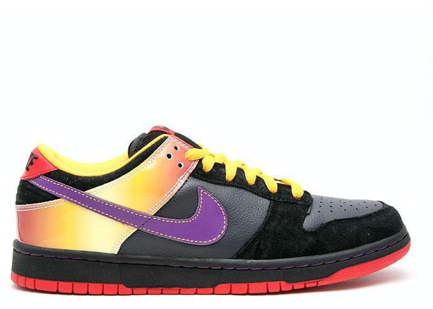 hot sales 32a96 1679b Nike Dunk SB Low Appetite for Destruction