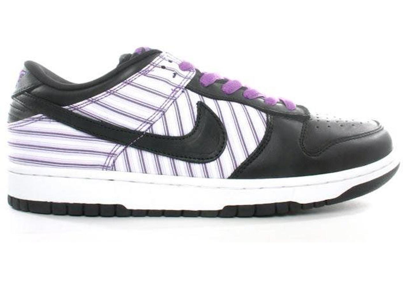 official photos 0d678 f62da Nike Dunk SB Low Avenger Purple