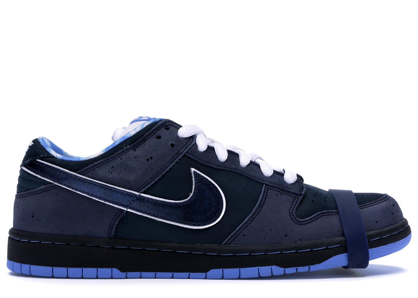 Nike Dunk SB Low Blue Lobster - 313170-342