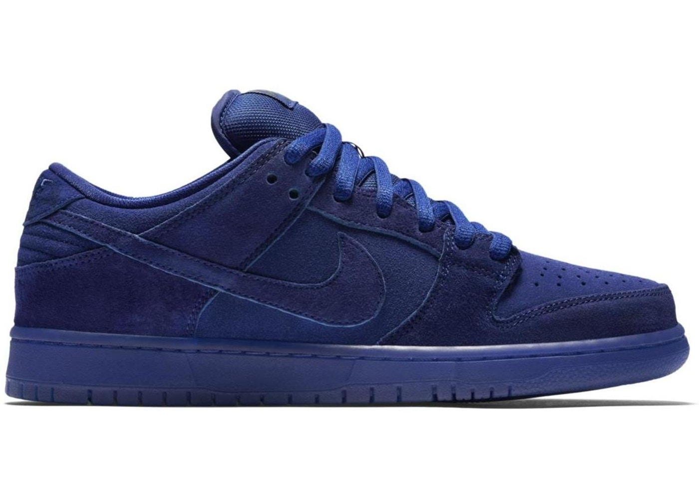 b999b5bec56e Nike Dunk SB Low Blue Moon - 313170-444