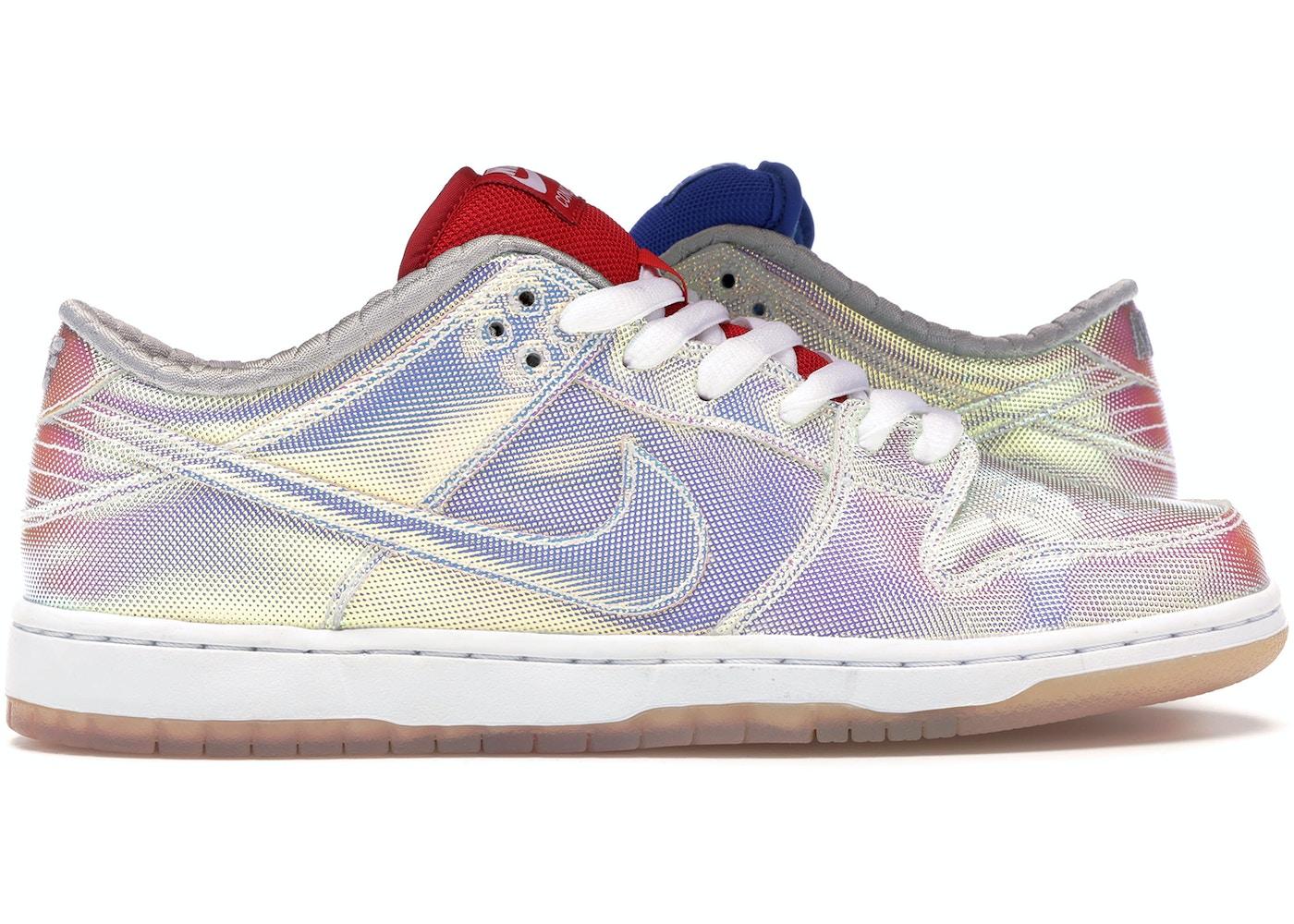 size 40 96097 711f5 Nike Dunk SB Low Cncpts