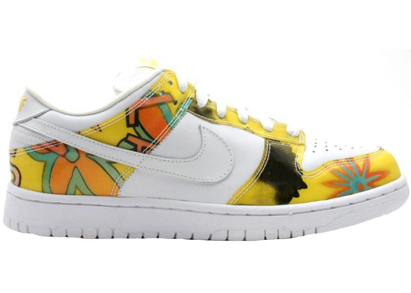 quality design a982b f74e6 Nike Dunk SB Low De La Soul (2005) - 304292-171