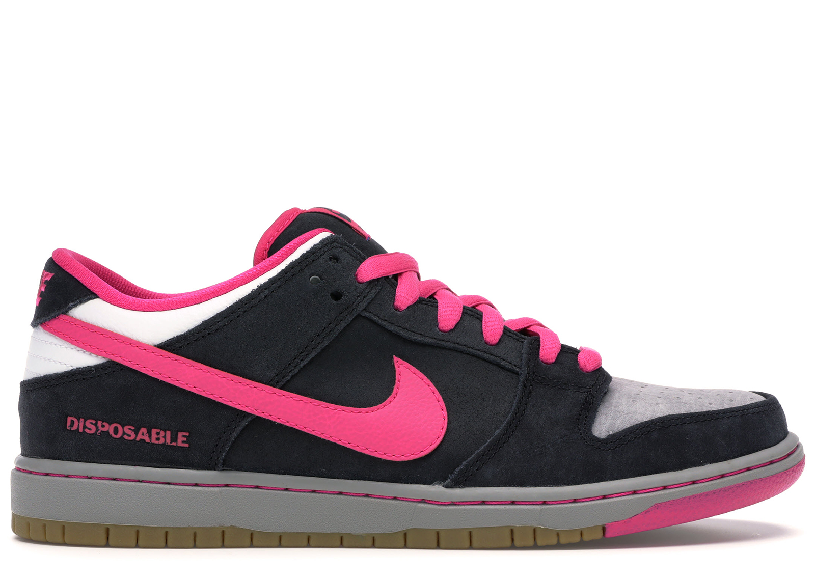 Pre-Owned Nike Dunk Sb Low Disposable