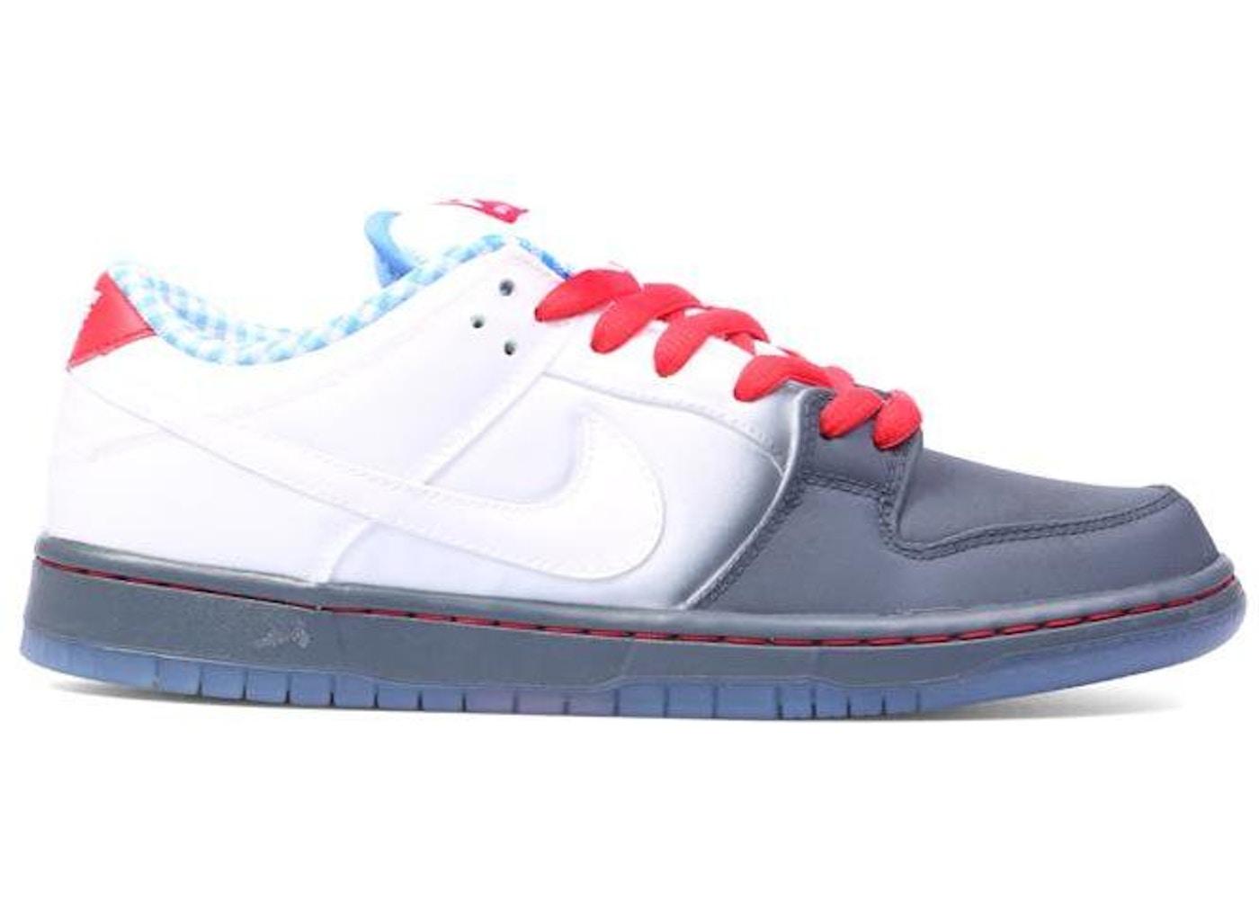 on sale 1cd5c c5671 Nike Dunk SB Low Dorothy