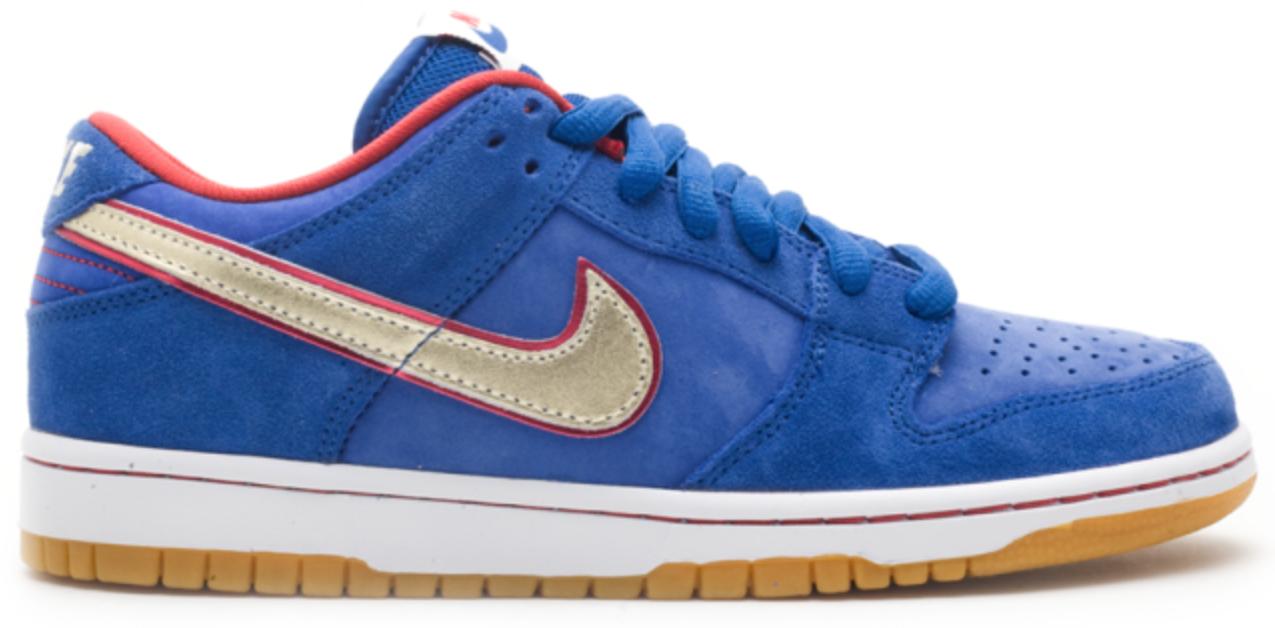 Nike Dunk SB Low Eric Koston - 313170-400