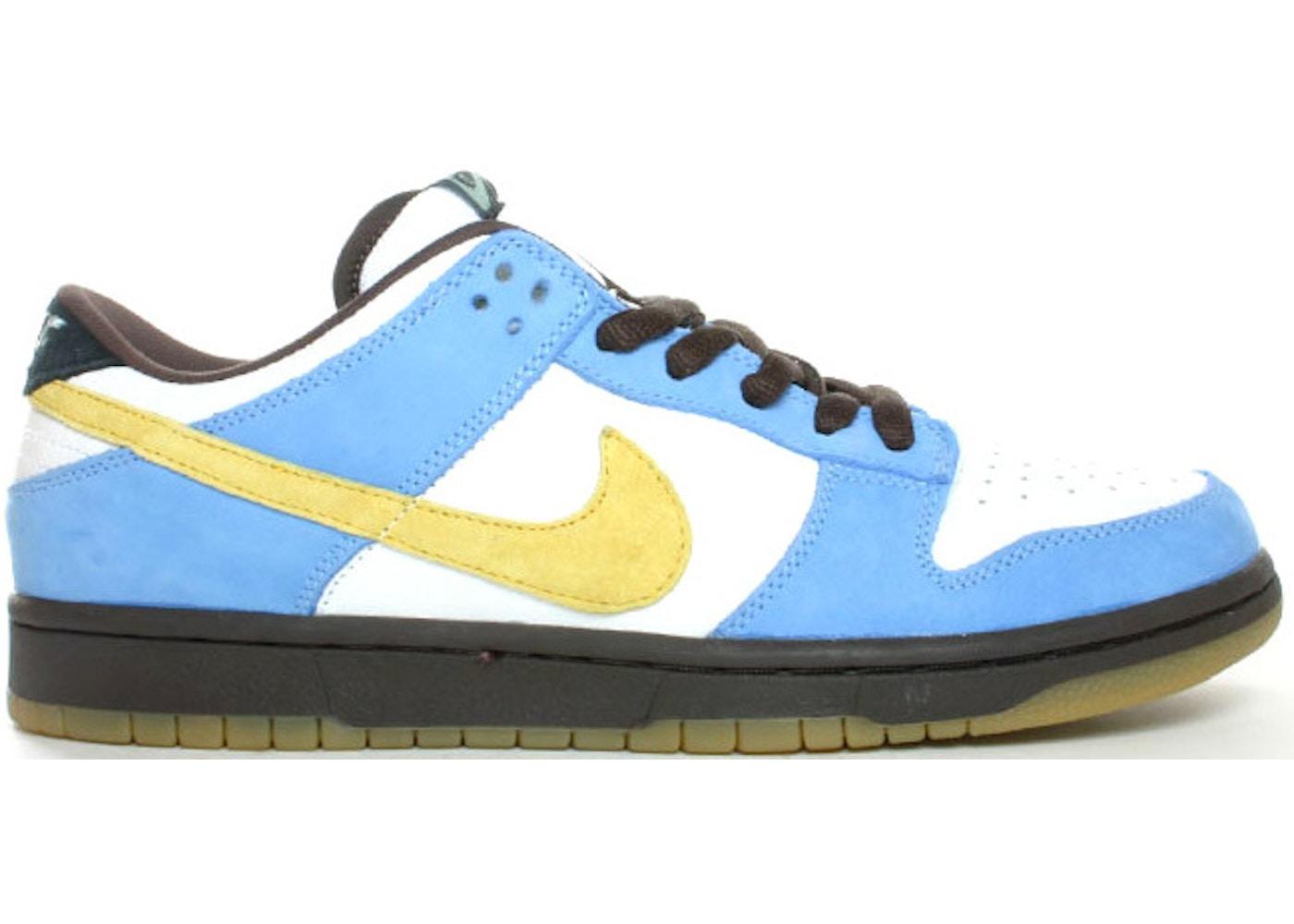 size 40 2bc06 8e49d Nike Dunk SB Low Homer