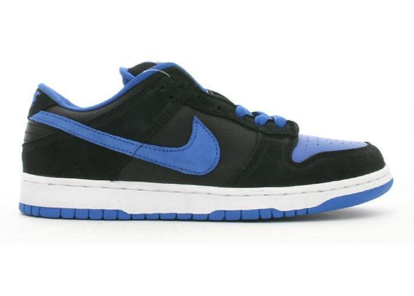 sale retailer 4451d 74b26 Nike Dunk SB Low J Pack Royal - 304292-041