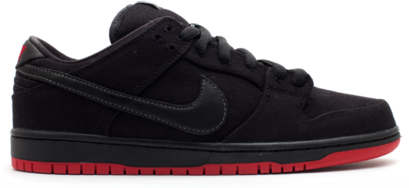 56f4548976 Mens Nike Dunk Hi Black | Lime Rock Park