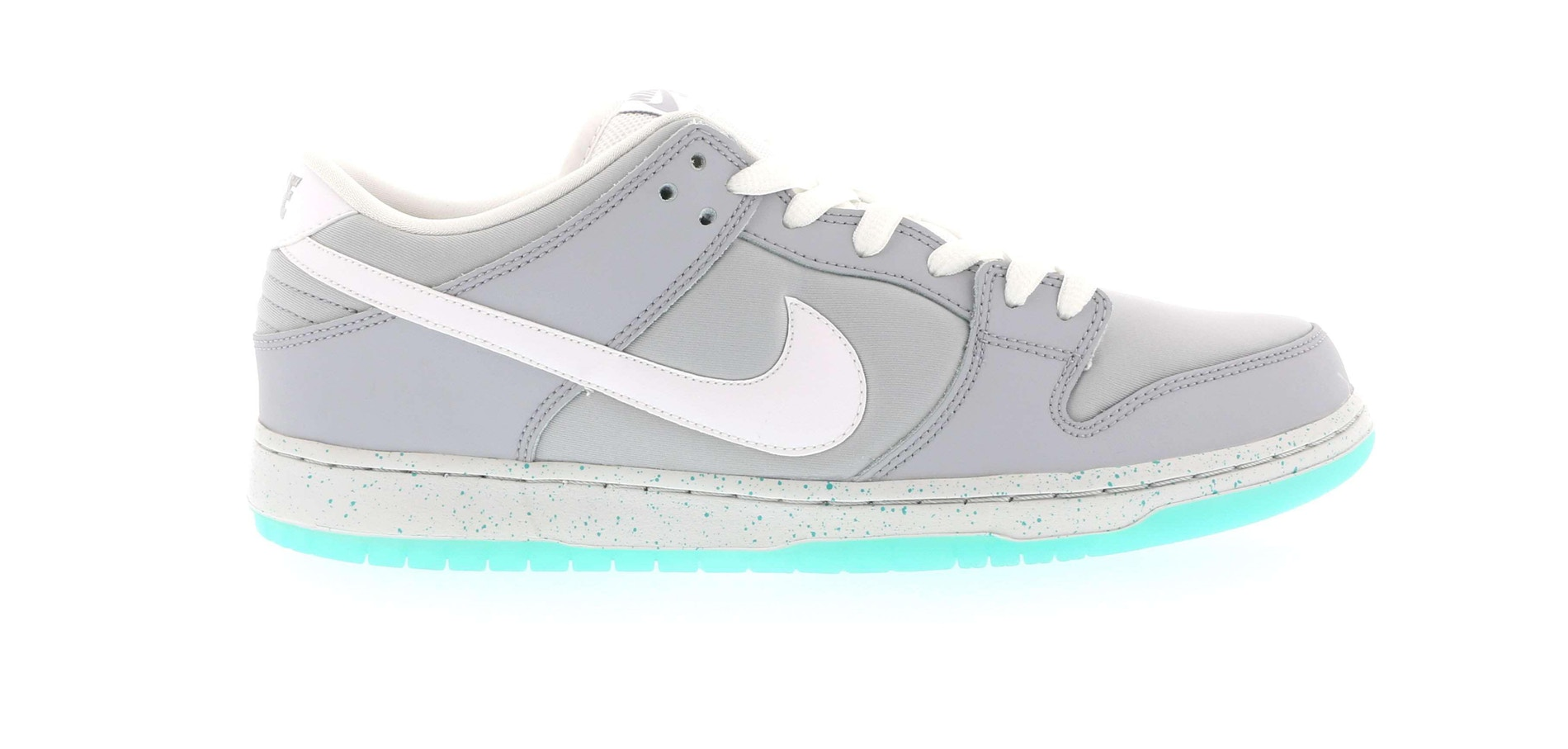 Nike Dunk SB Low Marty McFly - 313170-022