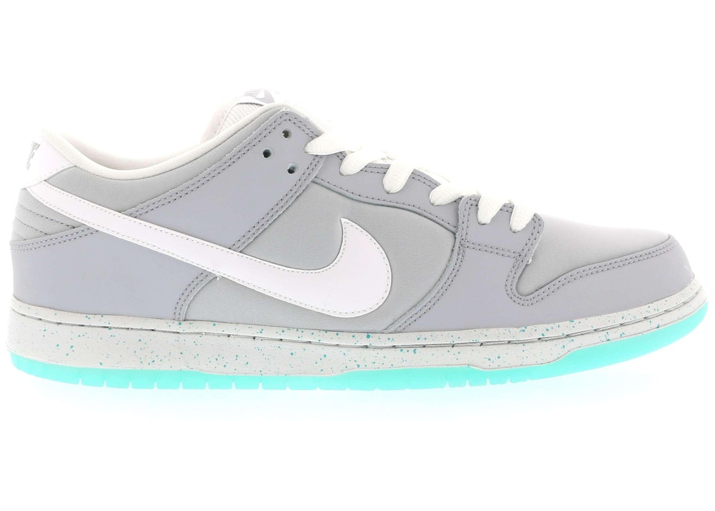 new style 0480c 74c72 Nike Dunk SB Low Marty McFly