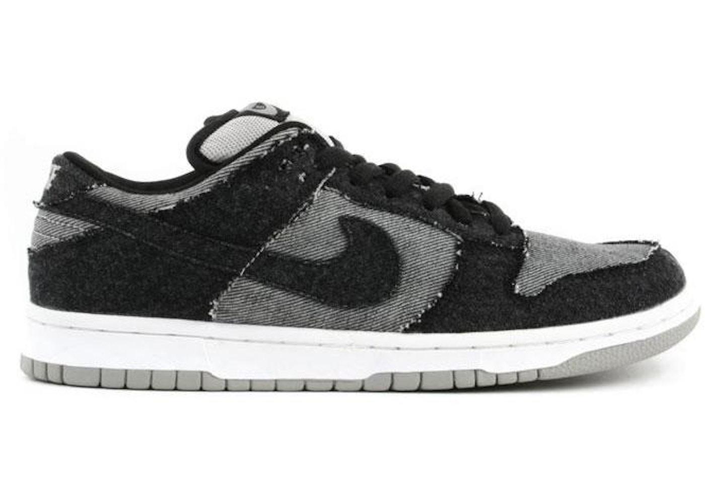 online store 4e58d d51fb Nike Dunk SB Low Medicom 2 - 304292-005