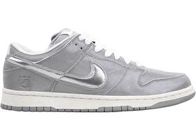 Nike Dunk SB Low Medicom 3