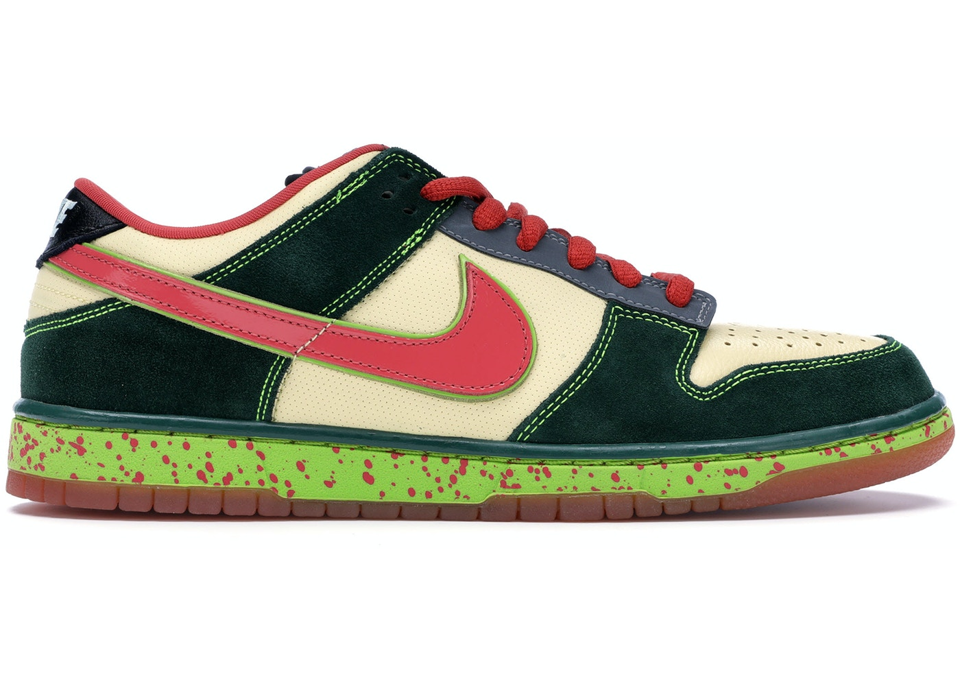 the best attitude 997d2 a89a6 Nike Dunk SB Low Mosquito