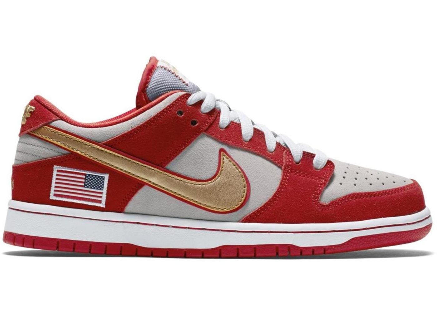 b805225f Nike Dunk SB Low Nasty Boys - 304292-610