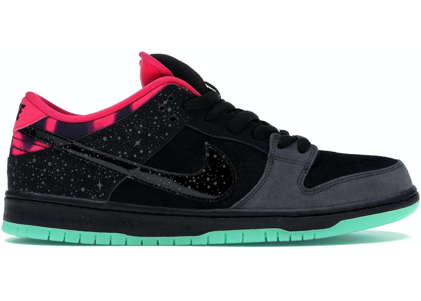 huge discount d34fd 4936b Nike Dunk SB Low Premier