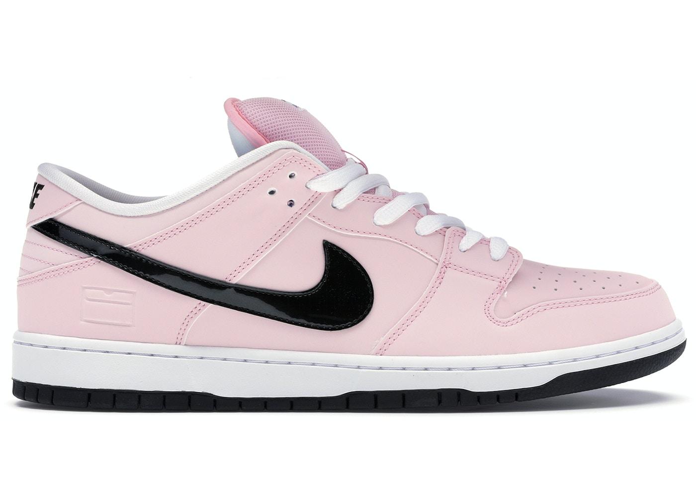 Nike Dunk SB Low Pink Box - 833474-601 58f64c088348