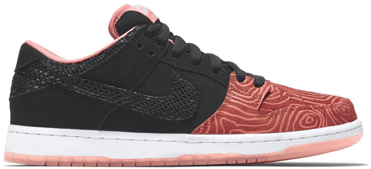Nike Blazer De Gt & Vivaneau Rouge